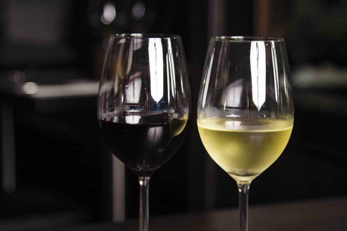 Mitä viini on? Viinihetki