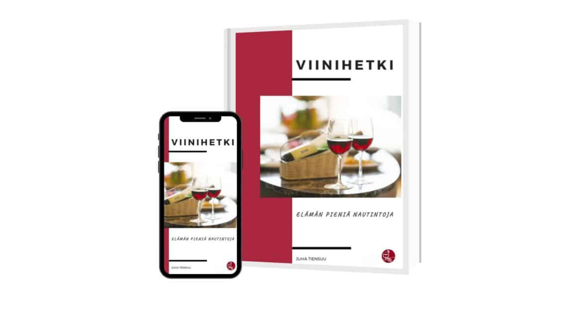 Viinihetki e-kirja