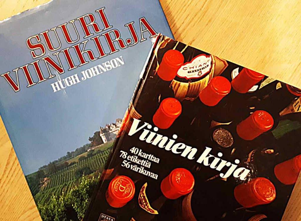 Viinikirjat, Viinihetki
