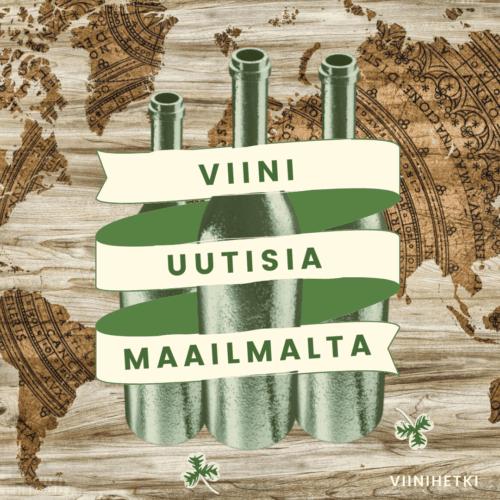 Viiniuutisia maailmalta, Viinihetki