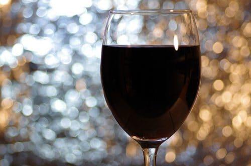 Viinin tanniinit, Viinihetki