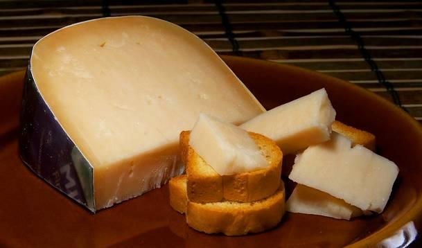 Gouda-juusto, Viinihetki