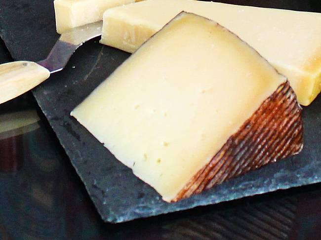 Manchego -juusto, Viiinihetki