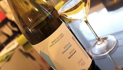 Katse viinimaa Kreikkaan