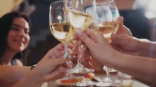 Video: Keväisiä viinihetkiä